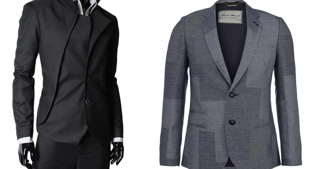 Men's tuxedos sizes